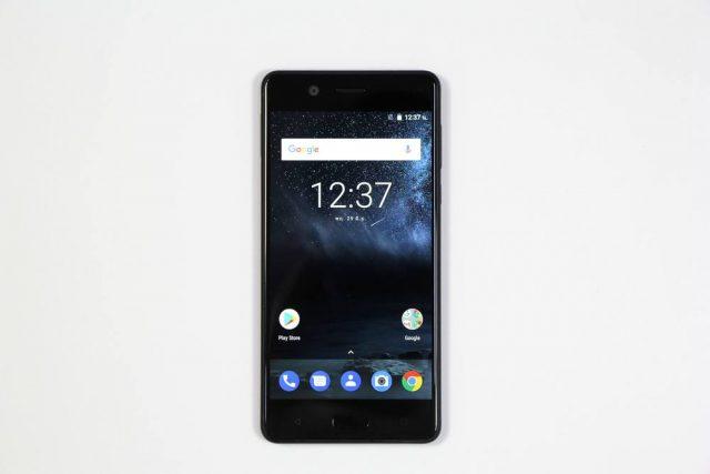 Guide til Nokia smartphones 2017