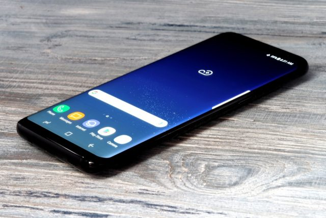 Samsung S8; er den værd at købe