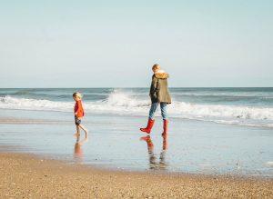 Danske kystbyer bliver smukkere af klimatilpasning