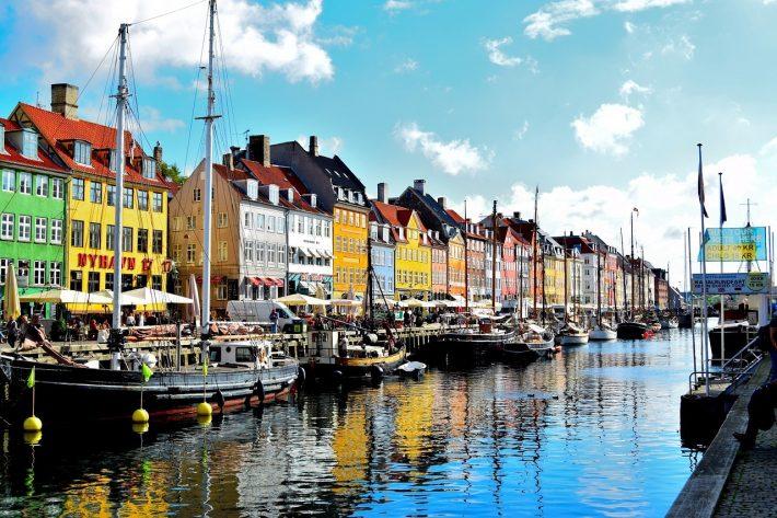København blandt verdens bedste sportsbyer