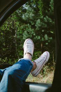 Find de perfekte sneakers til dig